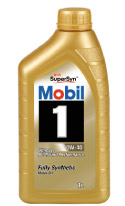 Mobil 1 Lubricant